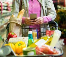 Aplicativos de nutrição podem auxiliar aqueles que buscam uma vida mais prática e saudável