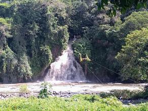 Prefeitura de Piracicaba conclui limpeza de comportas e Canal do Mirante recebe água