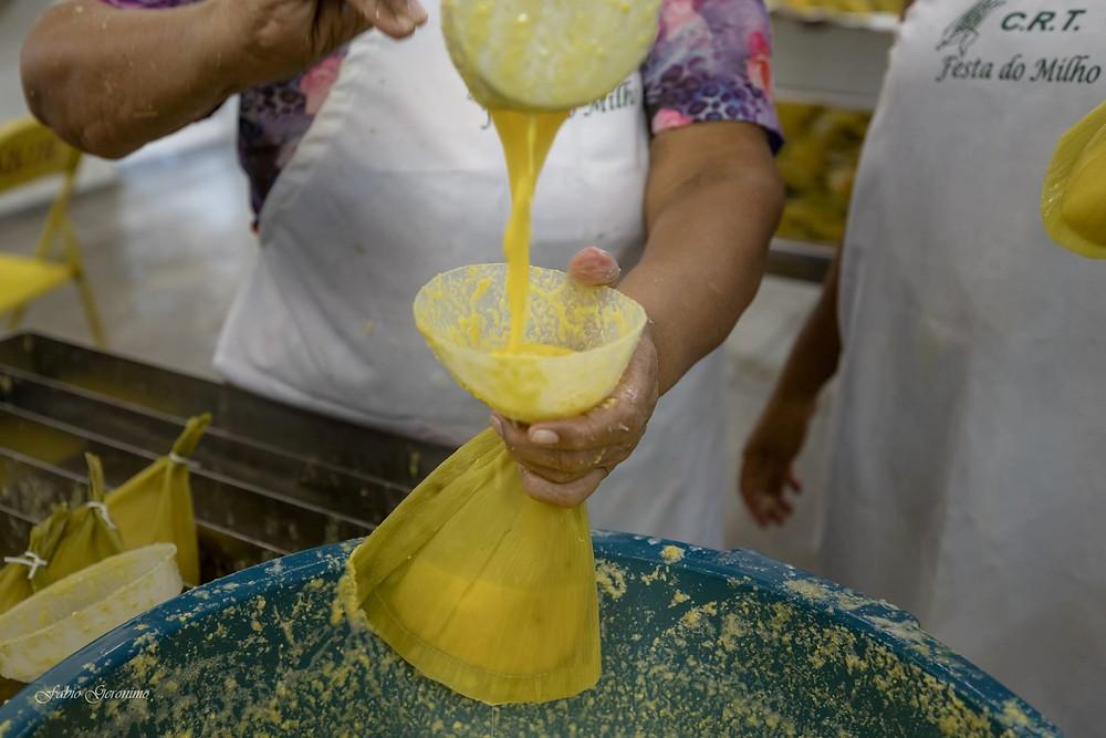 Festividade tem o apoio da Prefeitura de Piracicaba - Crédito: Fabio Geronimo
