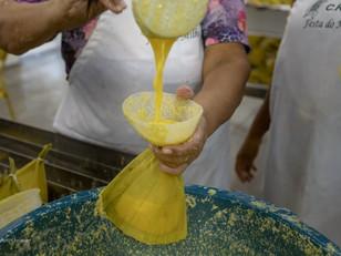 46ª Festa do Milho Verde de Tanquinho tem diversas atrações