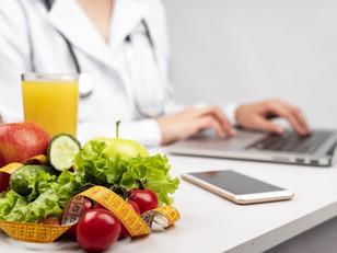 Conselho Federal de Nutrição autoriza atendimentos on-line na pandemia
