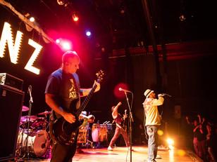 Nação Zumbi faz show no Sesc Piracicaba no dia 14 de novembro