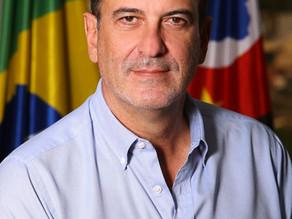 Linkado com: o prefeito Luciano Almeida no aniversário de 254 anos de Piracicaba