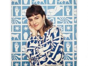 C&A convida Lorena Moreira para desenhar estampas de nova coleção Mindse7