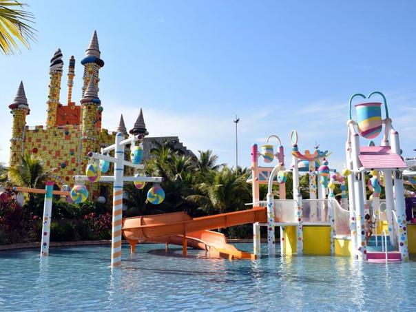 Thermas Water Park de São Pedro promove Thermas das Nações em agosto