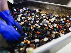 Agência dos Correios: Piracicaba recebe novo ponto de coleta de cápsulas de café usadas