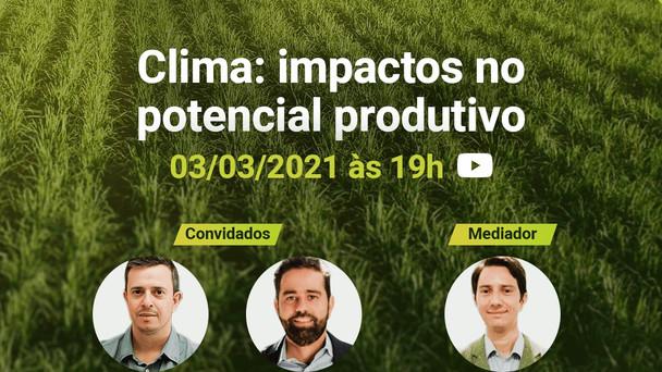 Série Encontro com Agroespecialistas APagri começa nesta quarta no YouTube da APagri