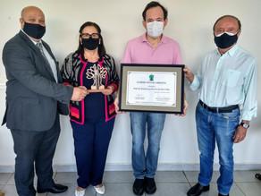 Comdema premia vencedores da edição 2020 do Destaque Ambiental