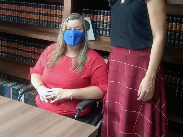 Live 'Em prol do direito de todas as pessoas com deficiência' marca programação do Setembo Azul