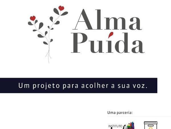 Projeto Alma Puída coleciona áudios e ecoa a força da vida durante a pandemia