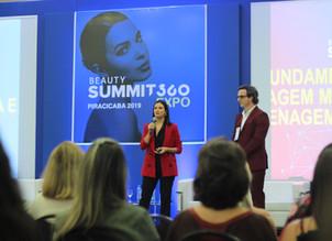 Beauty Summit 360 Digital: congresso  para profissionais da saúde estética