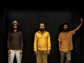 No Dia Mundial do Rock, banda The Baggios busca luz com a visceral Clareia Trevas
