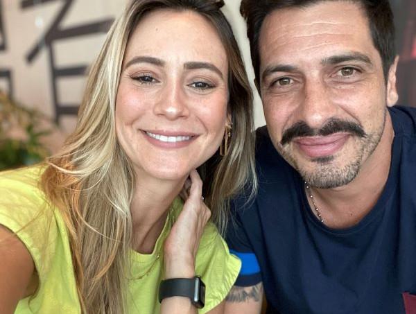 Linkado com: Lu e Rodrigo Costa, um casal apaixonado no Dia dos Namorados