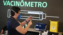 Vacina: após lançamento, Butantan pede registro de mais 4,8 milhões de doses