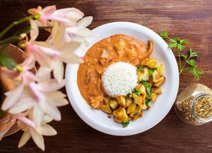 Confira receitas nutrivas e veganas para saborear com toda a família