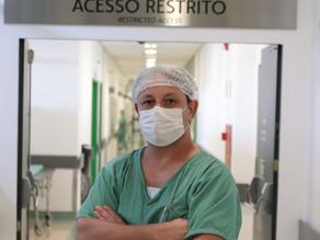 Hospital Unimed Piracicaba aplica nova tecnologia em cirurgia de coluna