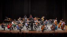 Sinfônica de Piracicaba apresenta clássicos do cinema neste sábado