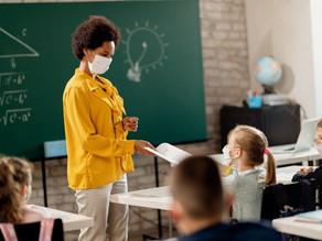 Aulas presenciais: otorrinolaringologista esclarece as principais dúvidas sobre retorno escolar
