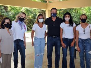 """Acipi, Simespi e Unimed Piracicaba apoiam ação solidária """"Comida já"""""""