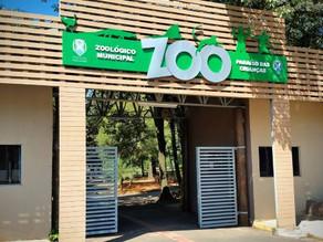 Zoológico e Paraíso da Criança abrem para o aniversário de Piracicaba, neste domingo (1º)