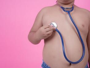 Especialistas falam da importância da prevenção e combate à obesidade infantil