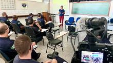 Curso orienta guardas municipais de Piracicaba sobre casos de maus-tratos a animais