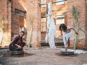 Espetáculo on-line de dança aborda as relações entre as águas e a cana-de-açúcar