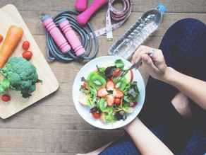 Nutricionista parceira da Konjac Massa MF dá dicas para manter o corpo saudável