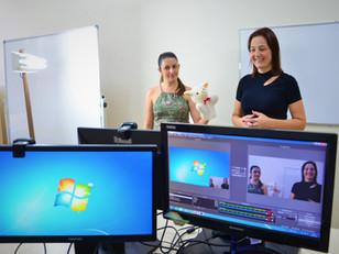 Aulas da Rede Municipal de Piracicaba passam a ser transmitidas pela TV Câmara
