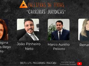 Faculdade Anhanguera promove palestras jurídicas gratuitas on-line nos dias 19 e 26 de julho