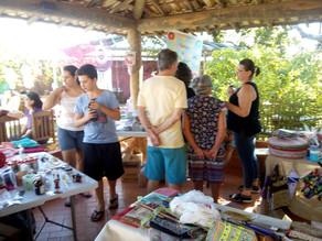 9ª Edição da PiraZen Especial das Mães acontece neste domingo (2) na AEAP