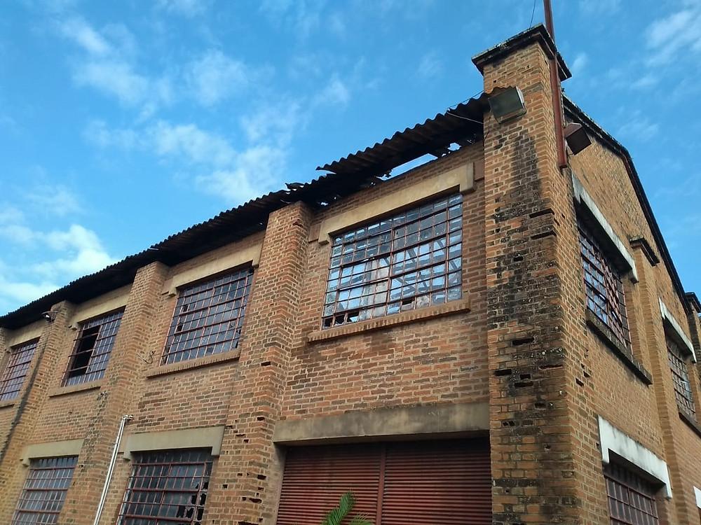 As obras são de reforma parcial e adequação da estrutura e rede elétrica - Crédito: Divulgação/SemacTur