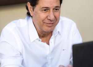 Presidente da Unimed Piracicaba, Carlos Joussef, diz ser dádiva de Deus estar vivo