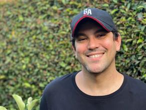 Beto Skubs, roteirista de Piracicaba, é contratado para equipe de Grey´s Anatomy
