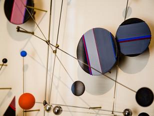Mostra Maquinações: arte, tecnologia e invenções no Sesc Piracicaba