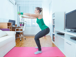 Pós-Covid-19: saiba como será o futuro da profissão de personal trainer