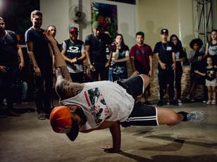 Sesc Piracicaba recebe Curto Circuito Festival de Hip Hop, no domingo