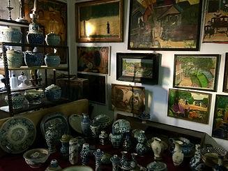 Gabriela Silang Gallery of Fine Arts,Ta