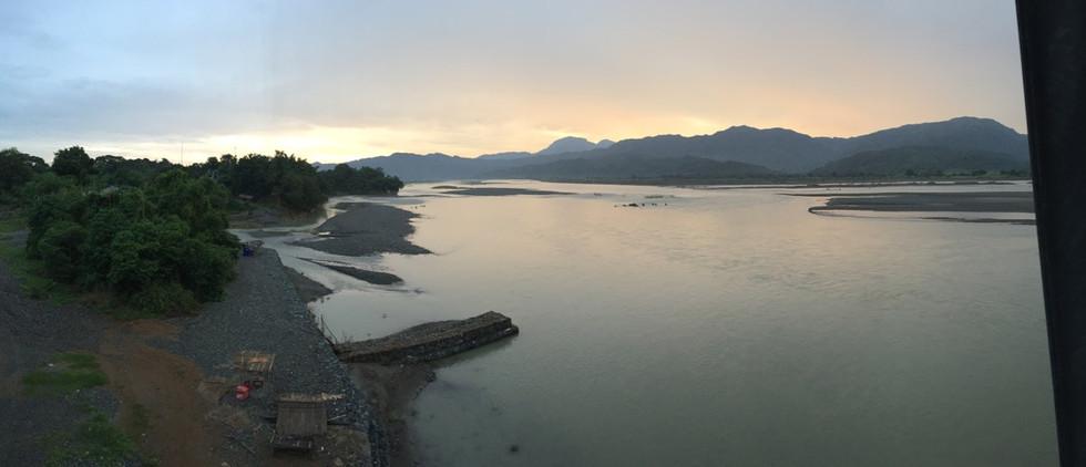 Calaba River
