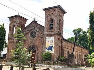 San Lorenzo Ruiz Shrine