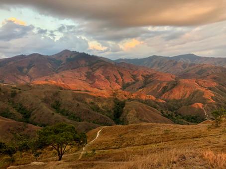 Apao Rolling Hills (Tineg, Abra)