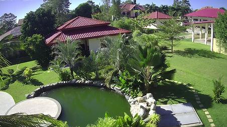 Resort west side