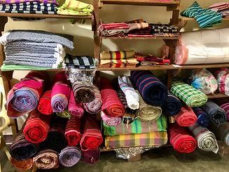 Abel Loom Weaving Products, La Paz