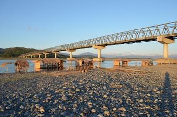 Calaba River Bridge