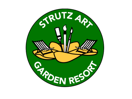 Welcome to Strutz Art Garden Resort's Blog