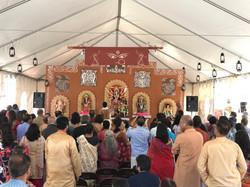 Anjali-DurgoPujo2017