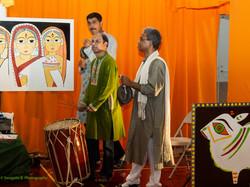 Sanskriti Members