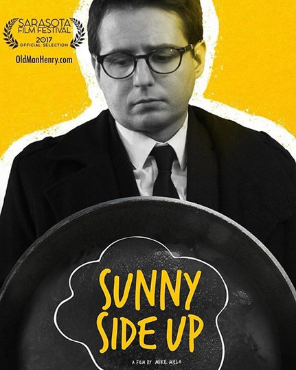 Sunny Side Up Offical Poster