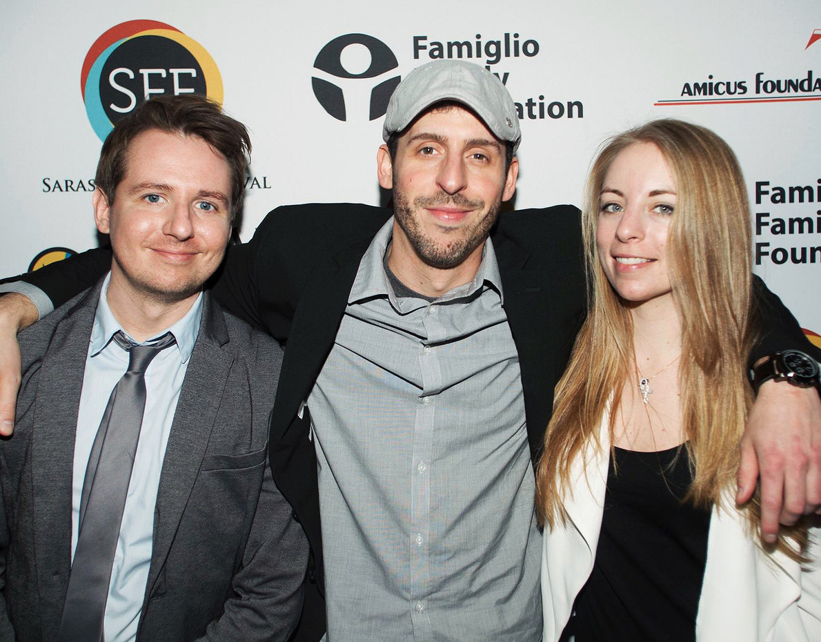 Sunny Side Up Premiere