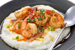 shrimp and grits, cuisine of the souther